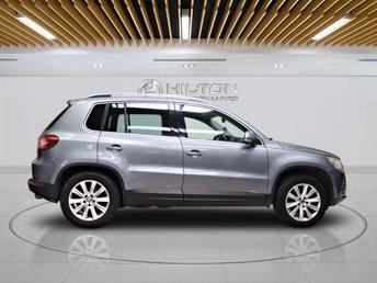 Used Volkswagen Tiguan for sale in Leighton Buzzard