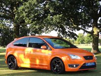 2007 FORD FOCUS 2.5 ST-2 3d 225 BHP £6000.00
