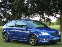 2006 FORD FOCUS 2.5 ST-2 3d 225 BHP £5690.00