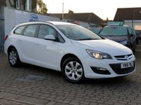 USED 2016 16 VAUXHALL ASTRA 1.6 DESIGN CDTI ECOFLEX S/S 5d 108 BHP AS ALWAYS ALL CARS FROM EDINBURGH CAR STORE COME WITH 1 YEARS FULL MOT ,1 FULL RAC INSPECTION SERVICE AND 6 MONTH RAC WARRANTY INCLUDING  12 MONTHS RAC BREAKDOWN RECOVERY FREE OF CHARGE!  PLEASE VISIT OUR WEB SITE WWW.EDINBURGHCARSTORE.CO.UK FOR FULL HD VIDEO TO BOOK YOUR TEST DRIVE CALL US NOW ON 01314534363