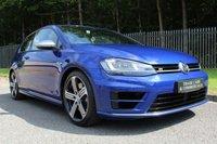 2015 VOLKSWAGEN GOLF 2.0 R DSG 3d AUTO 298 BHP £22750.00