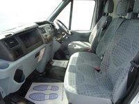 USED 2012 62 FORD TRANSIT 2.2 300 1d 99 BHP ford transit FRIDGE VAN