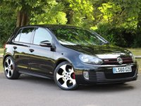 USED 2010 60 VOLKSWAGEN GOLF 2.0 GTI 5d 210 BHP £231 PCM With £1199 Deposit