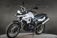 USED 2013 13 BMW F700GS  ALL TYPES OF CREDIT ACCEPTED OVER 500 BIKES IN STOCK