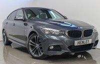 USED 2014 14 BMW 3 SERIES GRAN TURISMO 2.0 320D M SPORT GRAN TURISMO 5d AUTO 181 BHP