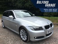 2009 BMW 3 SERIES 2.0 320I SE TOURING 5d AUTO 168 BHP £6492.00
