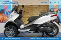 USED 2016 16 PIAGGIO MP3 MP3 500 Business - 1 Owner