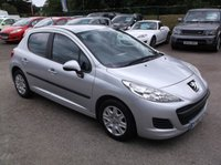 USED 2010 60 PEUGEOT 207 1.4 S HDI 5d 68 BHP ****Great Value economical reliable family car with  service history, drives superbly****