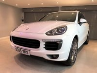 "USED 2015 65 PORSCHE CAYENNE 3.0 D V6 TIPTRONIC S 5d AUTO 262 BHP SPORTS DESIGN PACKAGE + 20"" RS SPYDER ALLOY WHEELS"