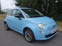 2014 FIAT 500 1.2 POP 3d 69 BHP £4990.00
