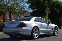 USED 2009 04 MERCEDES SL 3.5 SL350 2d AUTO 315 BHP