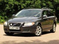 2007 VOLVO V70 2.4 D5 SE 5d 183 BHP £6333.00