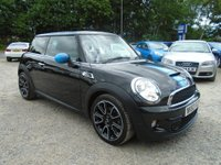 2013 MINI HATCH 2.0 Cooper SD Bayswater 3dr £9995.00