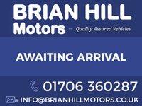 2015 VAUXHALL MERIVA 1.4 T EXCLUSIV AC 5dr AUTOMATIC £8495.00