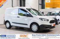 2014 FORD TRANSIT COURIER 1.5 BASE TDCI 1d 74 BHP £6850.00