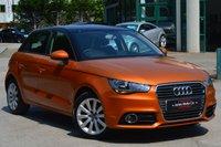 2015 AUDI A1 1.6 SPORTBACK TDI SPORT 5d 103 BHP £11995.00
