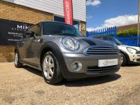 USED 2009 09 MINI HATCH ONE 1.4 ONE GRAPHITE 3d 94 BHP LARGE CHOICE OF MINI'S!!!!!!!!