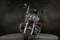 USED 2013 13 HARLEY-DAVIDSON SOFTAIL 1690cc HERITAGE FLSTC 110TH 1690 13  GOOD BAD CREDIT ACCEPTED, NATIONWIDE DELIVERY,APPLY NOW
