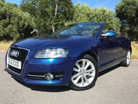 USED 2012 12 AUDI A3 1.6 TDI SPORT 2d 103 BHP 1.6 TDI SPORT!!  LOVELY CAR!!