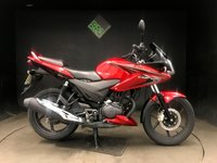 2013 HONDA CBF 125 M-D. 2013. 2178 MILES. GOOD CONDITION. SERVICED £1595.00