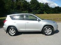 2009 TOYOTA RAV4 2.0 VVTI XTR 5d 150 BHP £6995.00