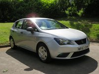 USED 2013 63 SEAT IBIZA 1.2 CR TDI S 5d 74 BHP ** 12 Months Breakdown Cover **