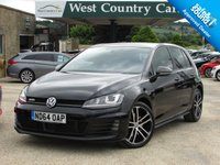 USED 2014 64 VOLKSWAGEN GOLF 2.0 GTD 5d 181 BHP Perfect Blend Of Performance And Running Costs