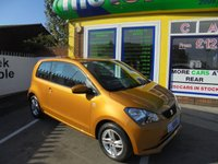USED 2012 12 SEAT MII 1.0 SE 3d 59 BHP CALL TODAY ON 01543 877320... 12 MONTHS MOT... 6 MONTHS WARRANTY... JUST ARRIVED... FULL HISTORY.. CHEAP TAX