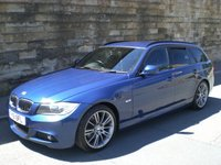 USED 2011 61 BMW 3 SERIES 2.0 320D SPORT PLUS EDITION TOURING 5d 181 BHP