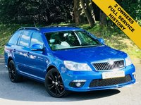 USED 2012 62 SKODA OCTAVIA 2.0 VRS TDI CR 5d 170 BHP 2 OWNERS FULL SERVICE HISTORY ANY INSPECTION WELCOME ---- ALWAYS SERVICED ON TIME EVERY TIME AND SERVICED MAINLY BY SAME DEALERSHIP THROUGHOUT ITS LIFE,NO EXPENSE SPARED, KEPT TO A VERY HIGH STANDARD THROUGHOUT ITS LIFE, A REAL TRIBUTE TO ITS PREVIOUS OWNER, LOOKS AND DRIVES REALLY NICE IMMACULATE CONDITION THROUGHOUT, MUST BE SEEN FOR THE PRICE BARGAIN BE QUICK, 6 MONTHS WARRANTY AVAILABLE,DEALER FACILITIES,WARRANTY,FINANCE,PART EX,FIRST TO SEE WILL BUY BARGAIN