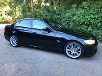 2009 BMW 3 SERIES 2.0 320D M SPORT BUSINESS EDITION 4d 175 BHP £6250.00