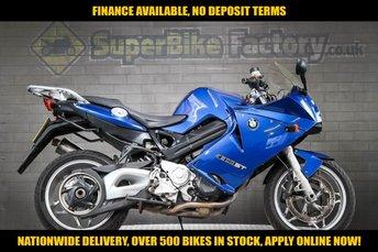 2007 07 BMW F800ST  £2291.00