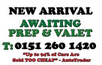 2011 VAUXHALL ZAFIRA 1.7 EXCLUSIV CDTI ECOFLEX 5d 108 BHP £3999.00