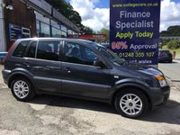 2009 FORD FUSION 1.4 ZETEC CLIMATE 5d 68 BHP, only 67000 miles £3295.00