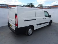 USED 2016 16 CITROEN DISPATCH 2.0 1200 L2H1 ENTERPRISE HDI 1d 126 BHP