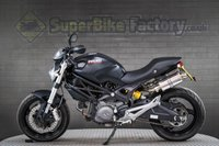 USED 2014 64 DUCATI MONSTER M696 PLUS  GOOD BAD CREDIT ACCEPTED, NATIONWIDE DELIVERY,APPLY NOW