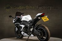 USED 2013 13 KAWASAKI ZX-6R 636 EDF NINJA GOOD BAD CREDIT ACCEPTED, NATIONWIDE DELIVERY,APPLY NOW