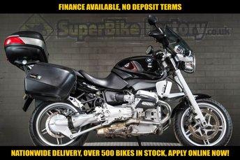 2004 BMW R850 R  £2991.00