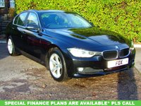 USED 2014 14 BMW 3 SERIES 2.0 318D SE 4d 141 BHP VERY ECONOMICAL BMW 318 DSE