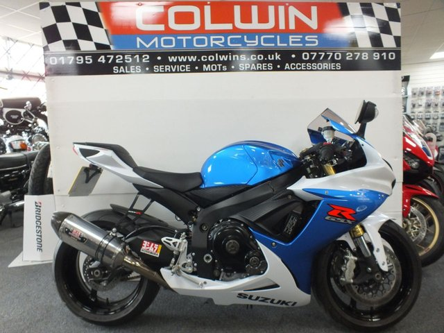 View our SUZUKI GSXR750