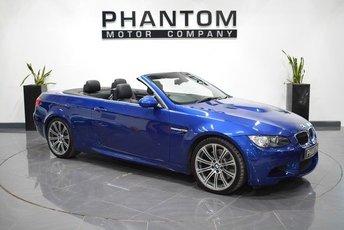 2013 BMW M3 4.0 M3 2d 415 BHP £21990.00