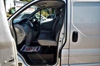USED 2014 63 VAUXHALL VIVARO 2.0 2900 CDTI SPORTIVE LWB 115 BHP *** AIR CON - TOW BAR - PARK SENSORS ***