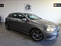 USED 2015 MERCEDES-BENZ A 180 1.5CDI Sport 15 Reg only done 62k