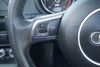 USED 2012 62 AUDI TT 2.0 TDI QUATTRO BLACK EDITION 2d 168 BHP AUTO
