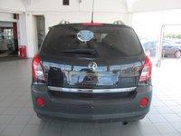 USED 2012 62 VAUXHALL ANTARA 2.2 EXCLUSIV CDTI 4WD S/S 5d 161 BHP