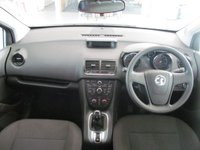 USED 2010 60 VAUXHALL MERIVA 1.4 S 5d 119 BHP
