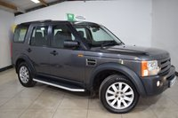 2005 LAND ROVER DISCOVERY 2.7 3 TDV6 SE 5d 188 BHP £7495.00