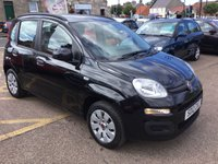 USED 2011 61 FIAT PANDA 1.2 DYNAMIC 5STR 5d 69 BHP