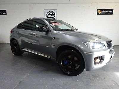 2009 09 BMW X6 3.0TD xDrive35d + 78K + HUGE SPEC CAR