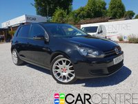 USED 2011 11 VOLKSWAGEN GOLF 1.6 MATCH TDI BLUEMOTION TECHNOLOGY 5d 103 BHP 1 PREVIOUS OWNER + FULL SERVICE HISTORY